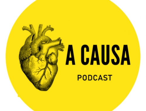 PODCAST A CAUSA